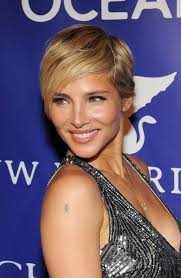 Forget The Karlie Kloss Bob This Is The Cutest Short Haircut On