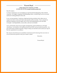 Cover Letter For Hospitality Choice Image Cover Letter Ideas