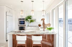 lighting in a kitchen. Image Of: Elegant Modern Kitchen Pendant Lighting In A