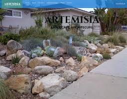 Artemisia Landscape Design Artemisia Landscape Architecture Tree Of Life Nursery