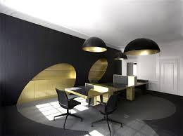 interior design in office. Office Design Classic Home Interior In