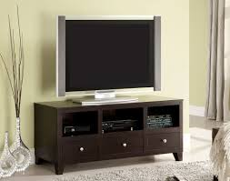 contemporary media console furniture. Capulin Espresso Tv Stand La Furniture Center For Modern Consoles Prepare Contemporary Media Console