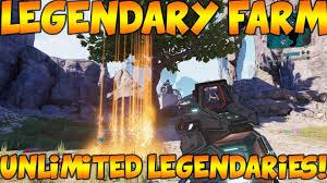 Borderlands 3 Damage Chart Borderlands 3 Best Legendary Farming Location Unlimited Legendary Weapons Fast Easy