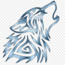 howling wolf drawing tattoo. Contemporary Howling Gray Wolf Pack Drawing Tattoo  Howling In The Moonlight And Howling Wolf