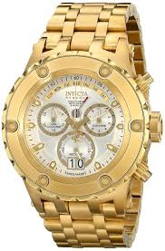 25 best ideas about invicta gold watch invicta gold watches gold watches men invicta