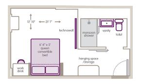 Small Bedroom Floor Plans Impressive Design Ideas