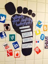 Display Board Design Online Digital Footprint Ra Passive Bulletin Gets Residents