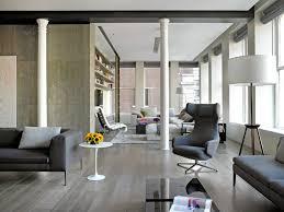Interior Design: BondSt Loft 0031 - Modern Style