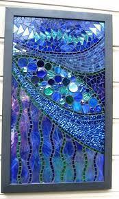 glass mosaic art mosaic wall art