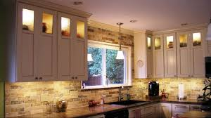 cabinet lighting modern kitchen. adorable led kitchen cabinet lighting ideas for modern design with classic white