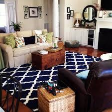 navy blue rugs for living room best rug modern within plans 3 living room blue rugs o90 rugs