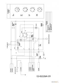 yardman wiring diagram yardman image wiring diagram yard man lawn tractors hg 6180 13at614g643 2004 wiring diagram on yardman wiring diagram