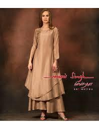 Singh Designer Mini Singh Designer Mouse Long Dress 8990 Long Dresses