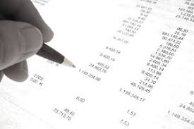 Ratios In Balance Sheet Formulas And Calculations For Analyzing A Balance Sheet