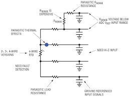 4 wire rtd connections diagrams best secret wiring diagram • 4 wire rtd wiring diagram wiring diagram 4 wire rtd 3 wire rtd wiring fluke test 4 wire rtd