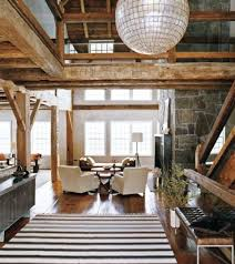 Rustic Interior Design Ideas Modern Rustic Interior Design