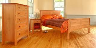 Modern Concept American Made Solid Wood Bedroom Furniture With Bedroom  Furniture