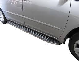Broadfeet® - R11 Running Board (2004-2010 Toyota Sienna) [SBTO-793-73]