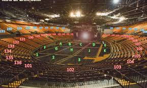 Fedex Forum Concert Seating Chart 3d Section 101 Xcel Energy Center Staples Center Seating View