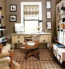 Designing home office White Small Office Spaces Design Charming Paint Ideas For Small Office Space In Attractive Interior Designing Home Rc Willey Small Office Spaces Design Tall Dining Room Table Thelaunchlabco