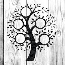 Treelife Of Treetree Tattoo Design
