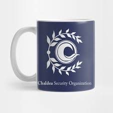 <b>Chaldea Security Organization</b> - Fate/Grand Order Mug