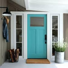 mission style front door inspirational craftsman style entry door with sidelights or turquoise front door mission