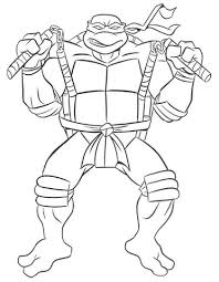ninja turtles coloring pages michelangelo.  Michelangelo Michelangelo Ninja Turtle Coloring Page With Turtles Coloring Pages I