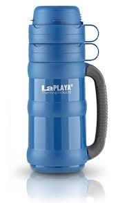 <b>Термос LaPlaya Traditional 35-100</b> (1 литр) со стеклянной колбой ...