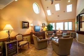 Reception Area and Kids Playroom at Austin Family Dentist BJ