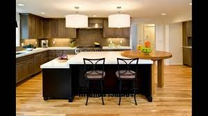 Stylish Kitchen Stylish Kitchen Island Models Small Tv For Super Kitchen Youtube