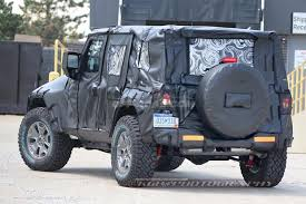 2018 jeep wrangler diesel. contemporary jeep thereu0027s plenty of speculation regarding the new wrangler including talk  a fourcylinder turbocharged engine hybrid and diesel power plant  intended 2018 jeep wrangler