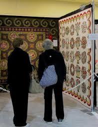 Baltimore Garden Quilts: AQS Lancaster Quilt Show & AQS Lancaster Quilt Show Adamdwight.com