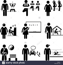 coach instructor trainer teacher jobs occupations careers gym yoga dancing music school teacher home tutor martial arts martial arts instructor jobs
