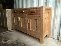 diy pallet cabinet unit