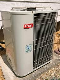 Air Conditioner Unit Replace Old Heating And Air Unit With New Efficient Hvac System Hgtv