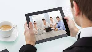 how to make the most of a video job interview accountingweb video interview