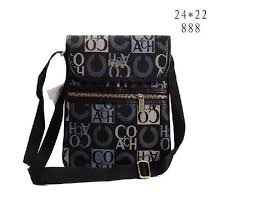 ... Coach Colorful Fashion Signature Small Black Multi Crossbody Bags FEH, coach wallet sale,enjoy ...
