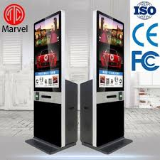 Kiosk Vending Machine Amazing Vending Machine Digital Touch Screen Photo Printing Kiosk Buy
