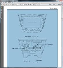 2013 hyundai veloster wiring diagram 2013 wiring diagrams