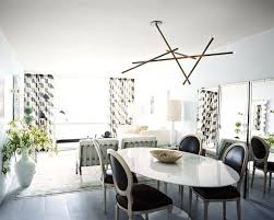 contemporary lighting fixtures dining room. Modern Dining Room Light Fixtures Trendy Lighting Contemporary For Remodel . D