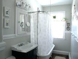 clawfoot bathtub shower curtain bathtub shower curtain curtains for superb tub rod support inspiration gallery clawfoot