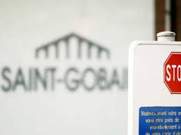 Saint Gobain Share Price Chart Saint Gobain Sees Big Sell Off Post Plans To Merge Grindwell
