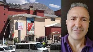 Hakkari İl Emniyet Müdür Yardımcısı Hasan Cevher, polis memuru Nasuh Çulcu  tarafından silahla vurularak öldürüldü!