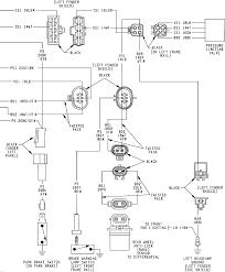 dodge dakota wiring diagram brake line wiring to sensors dummy graphic