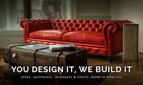 love chairs furniture. american made leather chesterfield sofa love chairs furniture