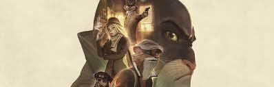 Blacksad: Under the Skin review for PlayStation 4 - Demon Gaming