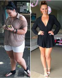 Incredible Will World That Wow Gallery Weight-loss - Transformations Ebaum's