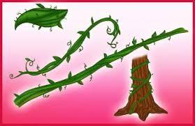 How To Draw How To Draw Vines Hellokidscom