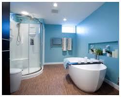 21 images in fabulous blue bathrooms paint ideas